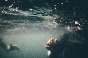 Falta da água e conflitos